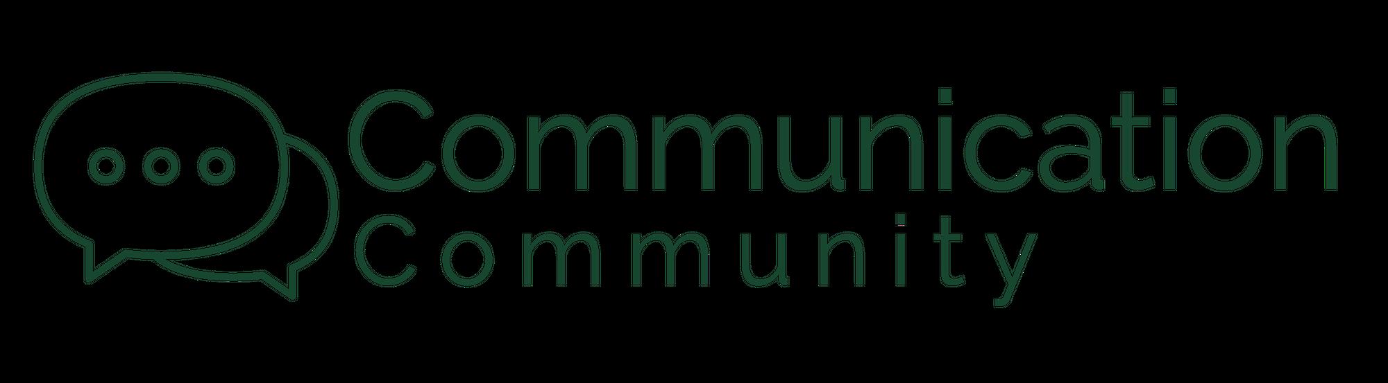 Communication Community