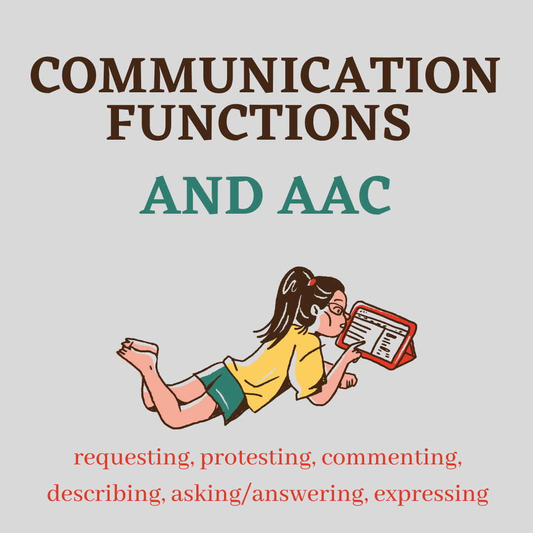 6 Communication Functions and AAC
