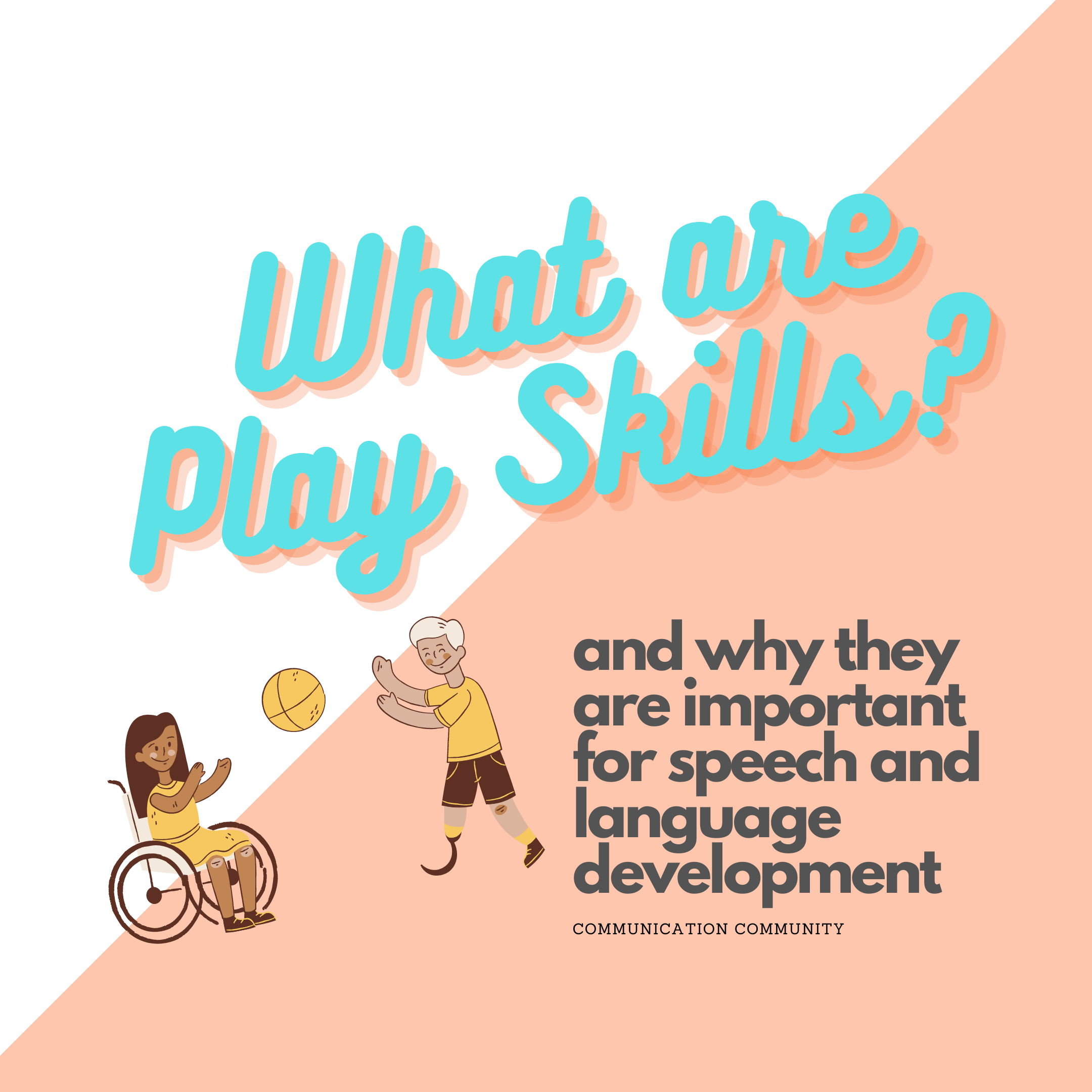 What are Play Skills? [Implications for Speech and Language Development]