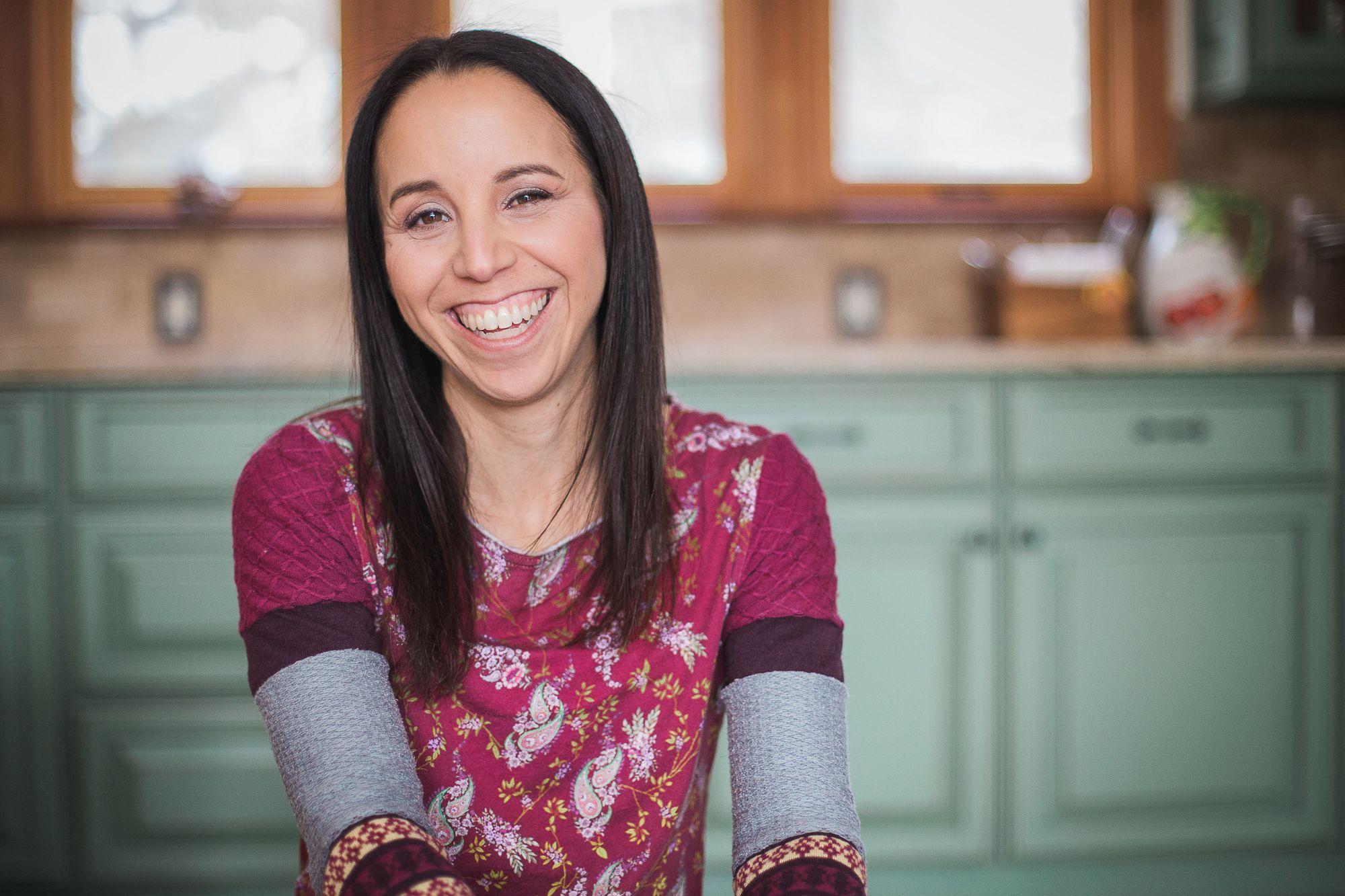 Communication Community's Q & A with Becca Eisenberg, CCC-SLP